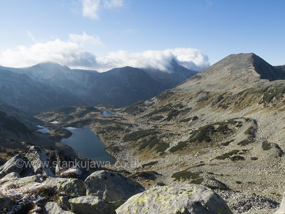 03/10/2013 15:39. Pirin Mountains, Bulgaria. ©Stan Kujawa.  stan.pix@virgin.net 07815 152006