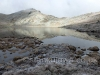 03/10/2013 08:41. Lake Tevno, Pirin Mountains, Bulgaria. ©Stan Kujawa.  stan.pix@virgin.net 07815 152006