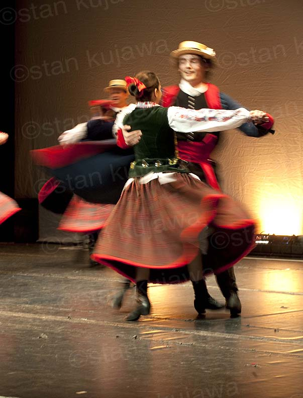 Polish Folk Dancing Festival @Cambridge Corn Exchange 2602.12